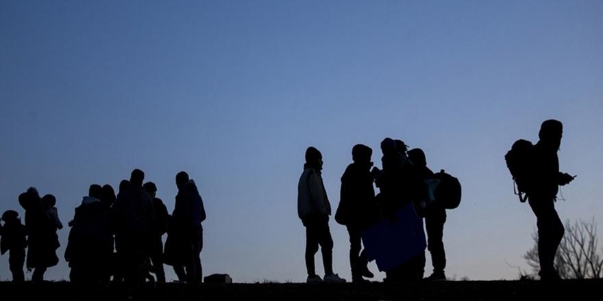 Göç konusunda başkanlık modeli hayata geçiyor