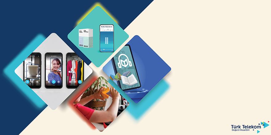 Türk Telekom'dan dijital yaşam