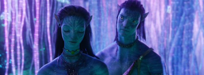 Avatarın devamı Yeni Zelandada çekilecek
