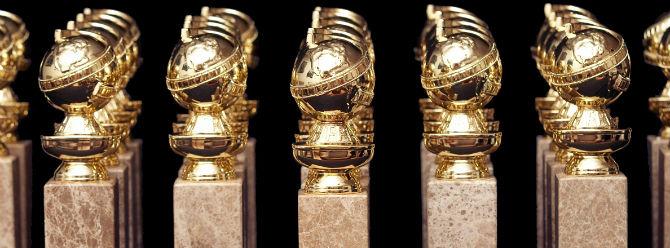 71. Altın Küre adayları açıklandı