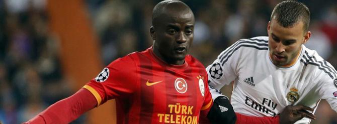 Galatasaraylı yıldız imzayı atıyor