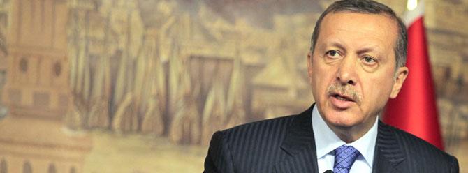 Erdoğan: Gelsin efendileriniz kurtarsın demişler
