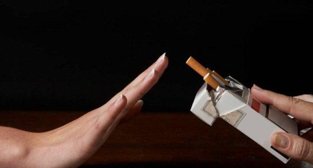 Sigarayı bırakmanın 5 yolu
