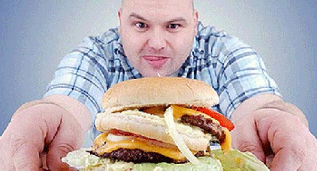 Obez sayısı 4 kat arttı