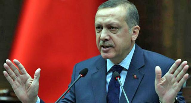 İşte Başbakan Erdoğan'ın mal varlığı