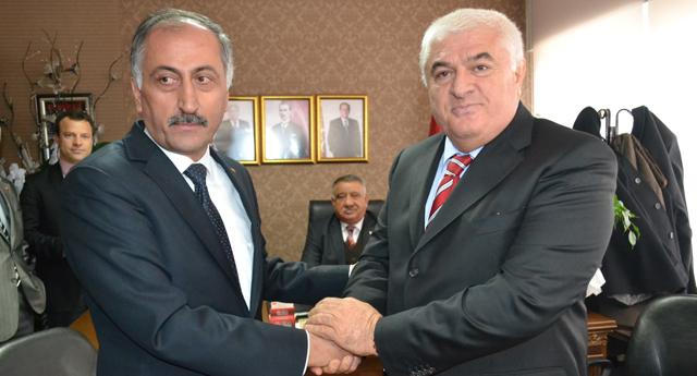 CHP ve MHP\'\'den Gaziantepspor eleştirisi