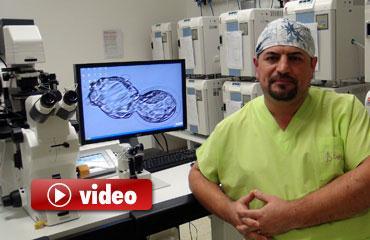 ERA testi tüp bebek yöntemlerine yenilik getiriyor