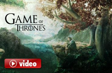 Game of Thronesun 4. sezon fragmanı yayınlandı