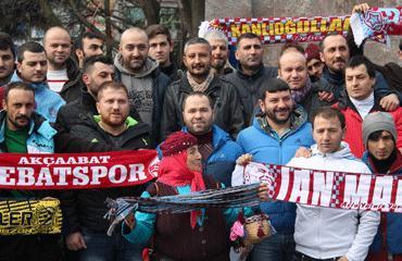 Trabzonspor taraftarı isyanda