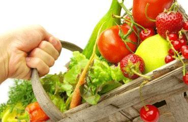 2014ün sağlıklı beslenme kararları