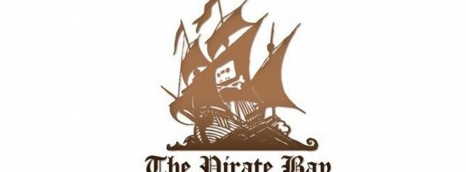 Pirate Baye ölüm yok!