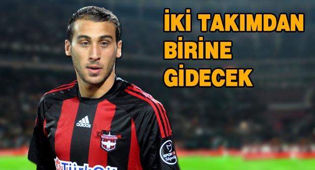 Ya Beşiktaş Ya Kasımpaşa