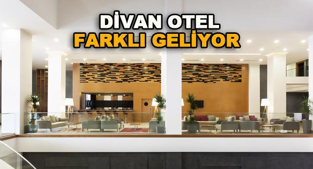 Gaziantep Divan\'ın gözbebeği