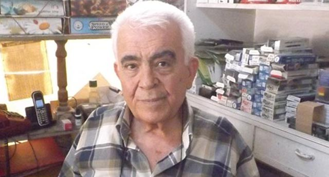 Enver Büyükbeşe vefat etti