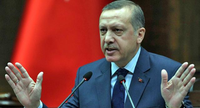 Erdoğan\'dan flaş açıklamalar