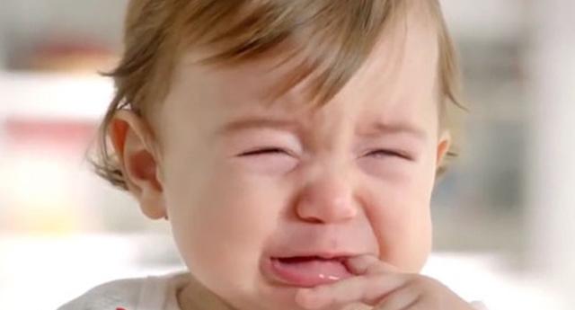 Bebeklerde kolik kabusuna son