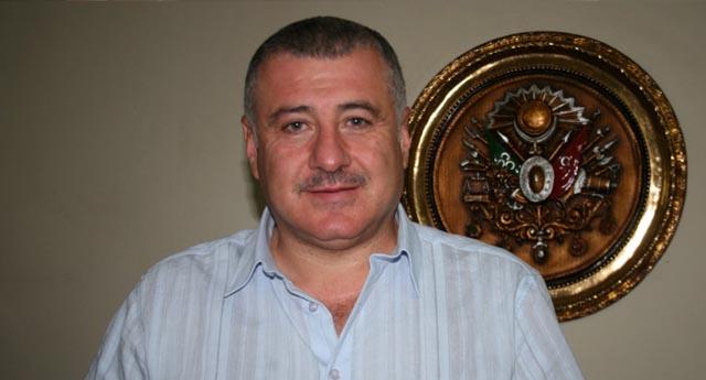 Sermet Atay\'dan Gaziantepspor açıklaması