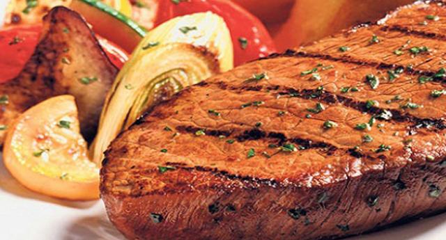 Aşırı et tüketimi hasta ediyor