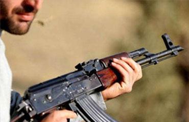 Diyarbakırda 1 PKKlı teslim oldu