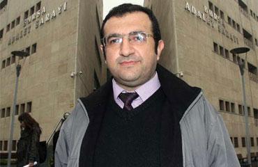 PKK itirafçısı suç duyurusunda bulundu