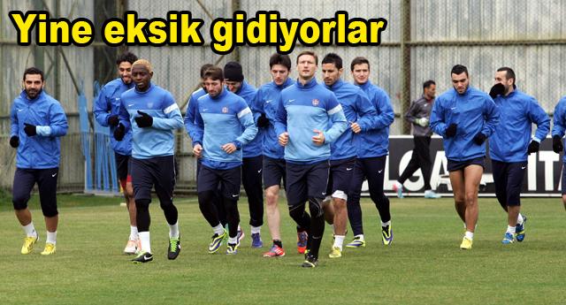 Kaç futbolcu gidiyor