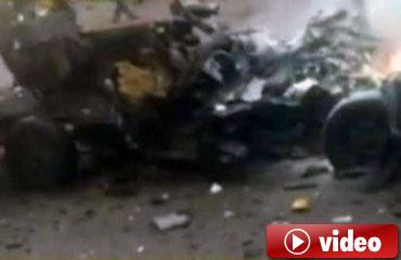 Beyrutta bombalı saldırı: 2 ölü, 6 yaralı