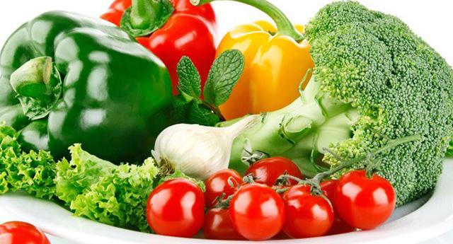 Brokoli tüketin