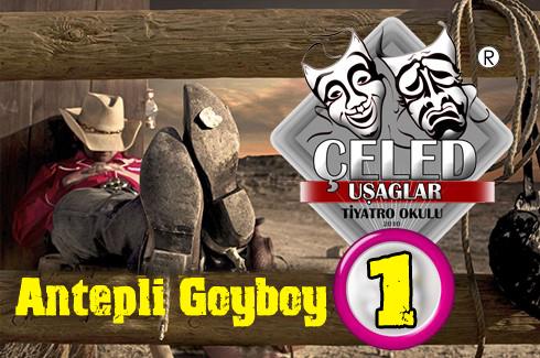 Antepli Goyboy -1-