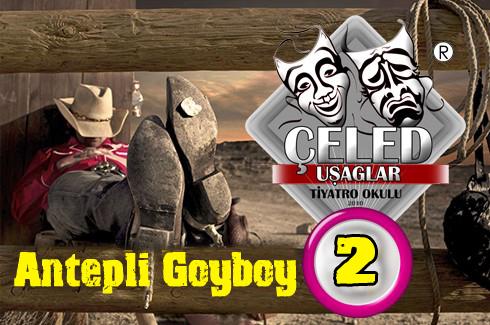 Antepli Goyboy -2-