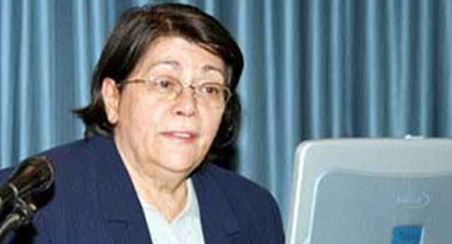 Dr. Zerrin Söylemez'in acı günü