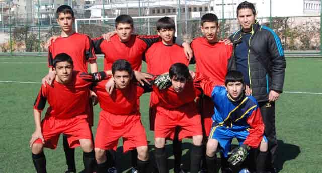 Mahmut Fehime Güleç Dolu Dizgin 2-0