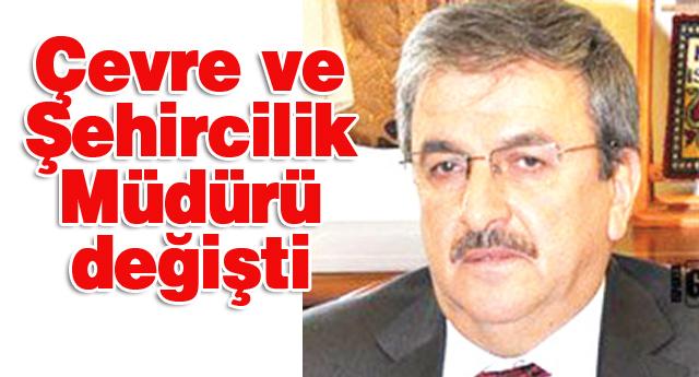 Erpolat Ankara\'ya atandı