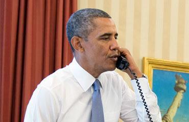 Obamadan Ukrayna hükümetine uyarı