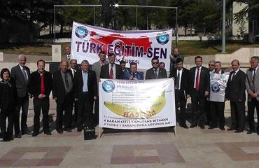 Türk Eğitim Senden MEB Yasa Tasarısına eleştiri