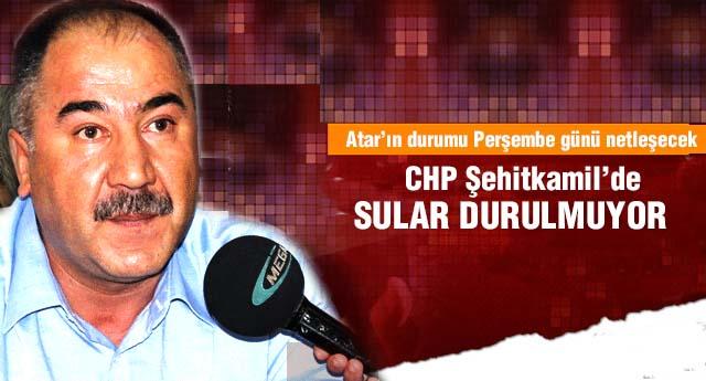 CHP\'DE HAKSIZLIK YAPILDI İDDİASI