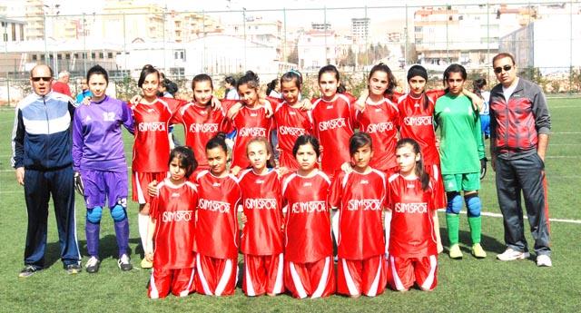 Penaltılarla şampiyon 2-0