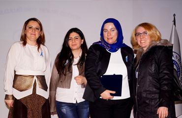 Canavan Hastalığı, İstanbul Aydın Üniversitesinde ele alındı