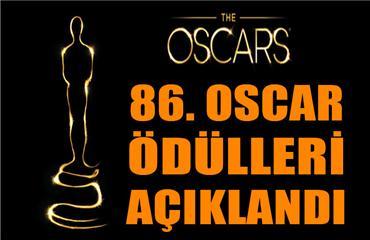 Oscarlar sahiplerini buldu