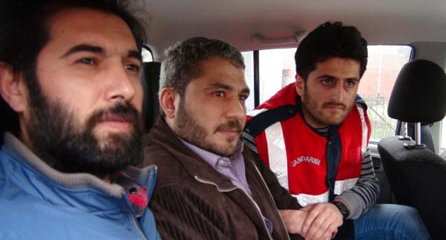 Bebek yüzlü katil Adana\'ya gönderildi