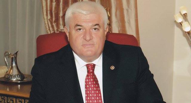 Gaziantep Kulübünün konuğu Akif Ekici