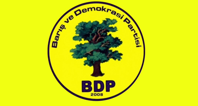 Gaziantep Kulübü BDP'yi ağırlıyor