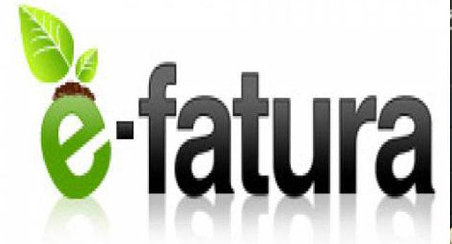 'E-FATURA' İLE 20 MİLYON LİRA TASARRUF