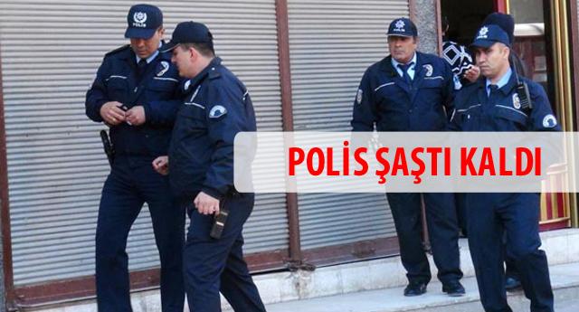 Gaziantep'i alarma geçiren ihbar!