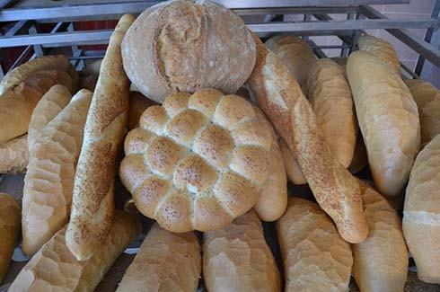 Ekmek daha lezzetli olacak