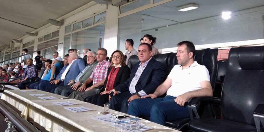 PROTOKOL BOŞ BIRAKMADI