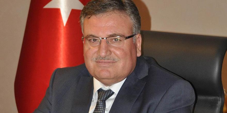 GAHİB Başkanı Kaplan terörü lanetledi