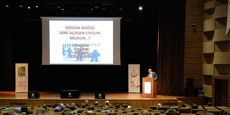 Organ bağışında farkındalık