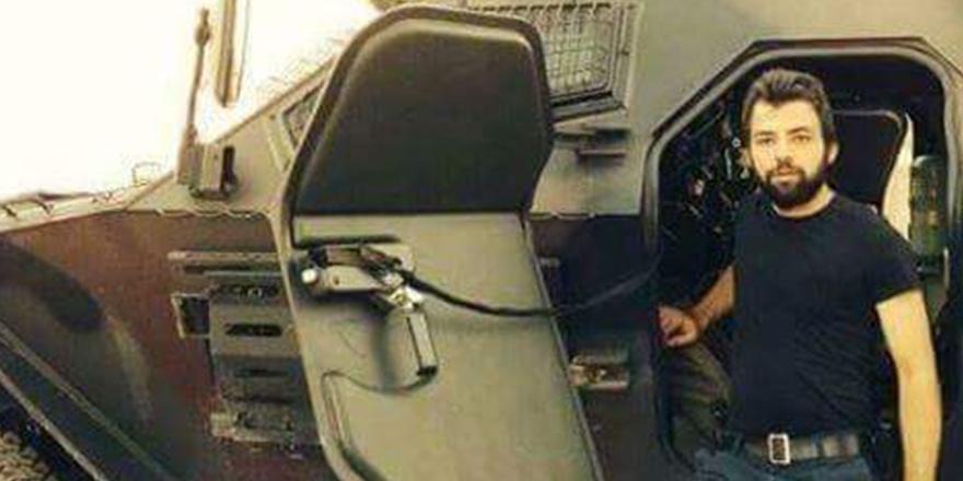 Gaziantepli polis memuru evinde ölü bulundu