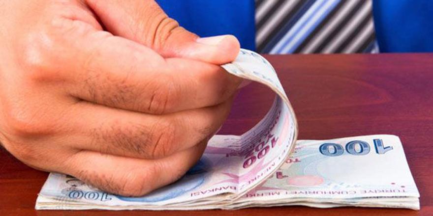 İş kurana 30 bin lira karşılıksız destek