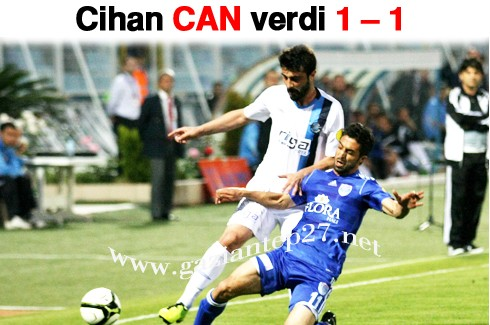 Cihan CAN verdi